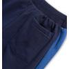 Chlapecká tepláková souprava Mix´nMATCH SKATEBOARD modrá