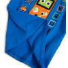 Dětské tričko LOSAN GAME ON modré
