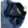 Dětské šortky KNOT SO BAD ALOHA středně modré