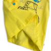 Dívčí souprava Mix´nMATCH ROLLER žlutá