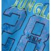 Dětské tričko Mix´nMATCH JUNGLE modré