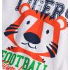 Chlapecká souprava Mix´nMATCH TIGER bílá