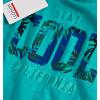 Chlapecké tričko krátký rukáv MINOTI STAY COOL zelené