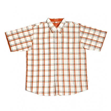 Košile s krátkým rukávem TUP TUP