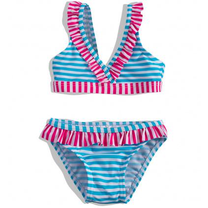 Dívčí plavky PEBBLESTONE