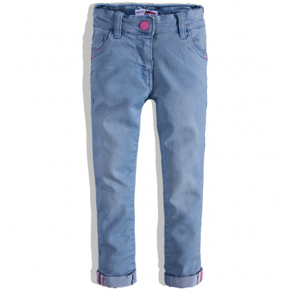 Dívčí džíny MINOTI MINOTI