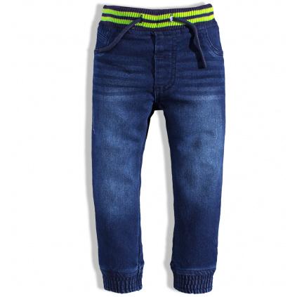 Kojenecké džínové kalhoty MINOTI