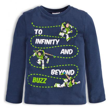 Chlapecké tričko BUZZ modré