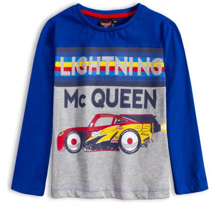 cars mc queen bl neeeew