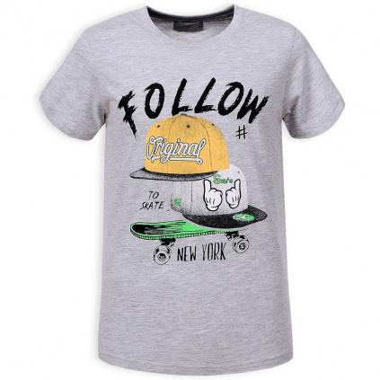 follow gy