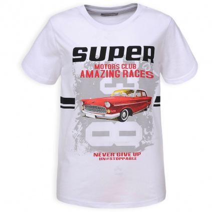 super car wh