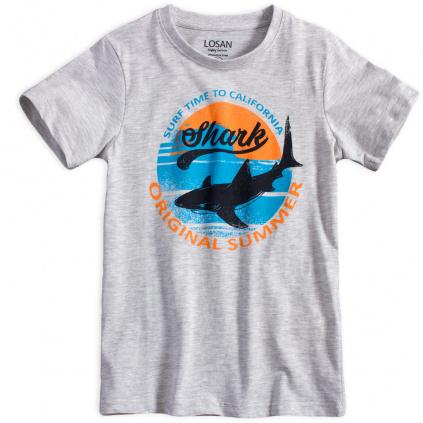 losan shark