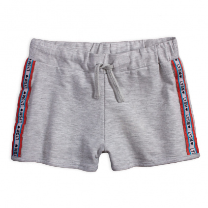 leb shorts gj