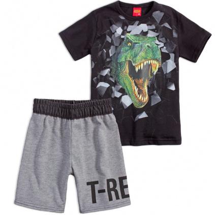 kyly chlapecky set t rex