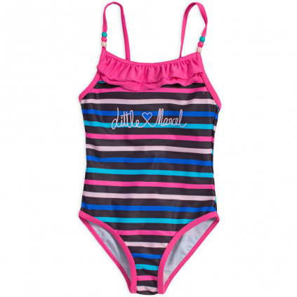 plavky little marcel divci