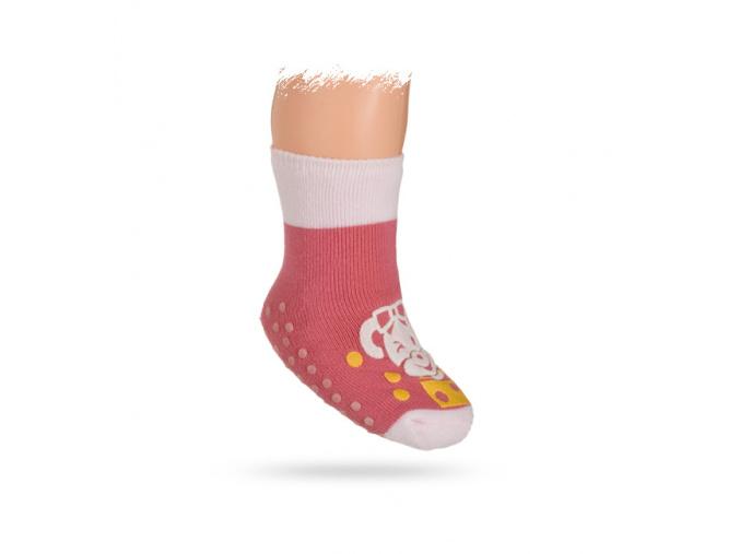 Ponožky MYŠKA