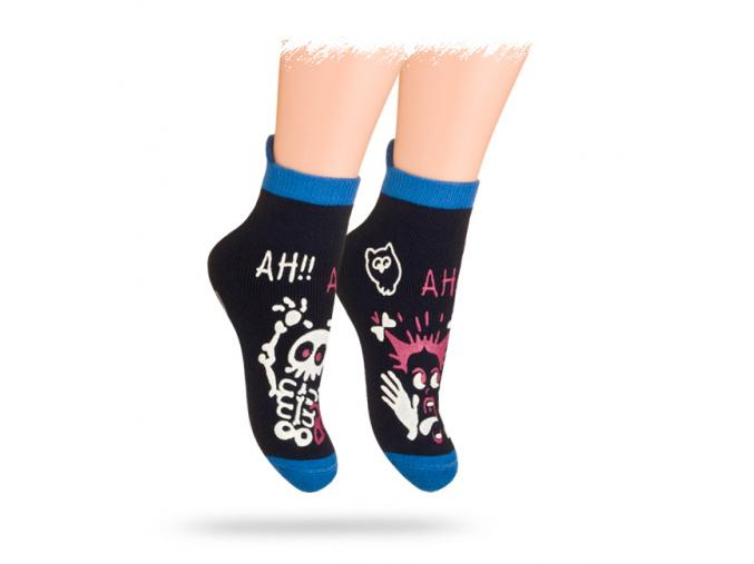 Ponožky KOSTRA