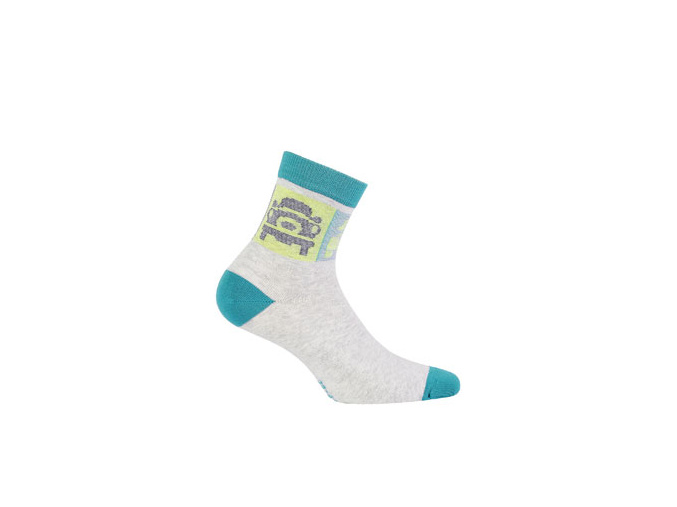 Chlapecké ponožky GATTA vzor AUTA