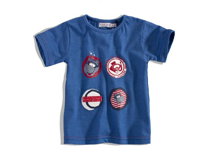 Dětské tričko DIRKJE DIRKJE