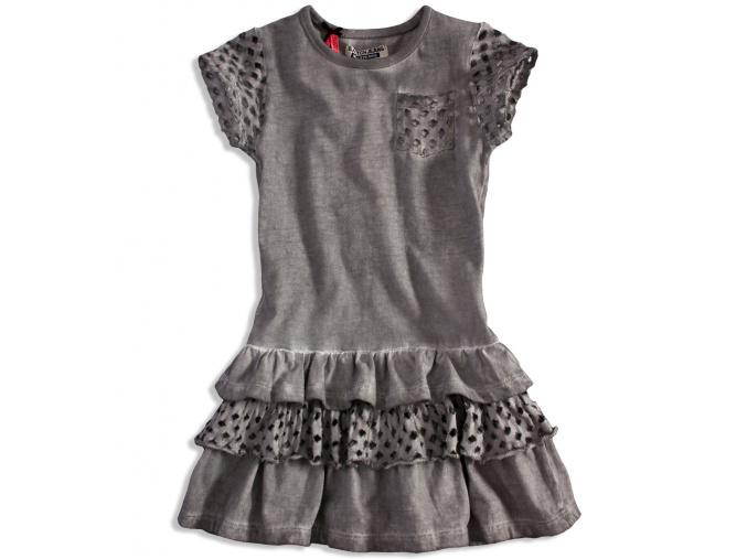 Dívčí šaty DIRKJE DIRKJE