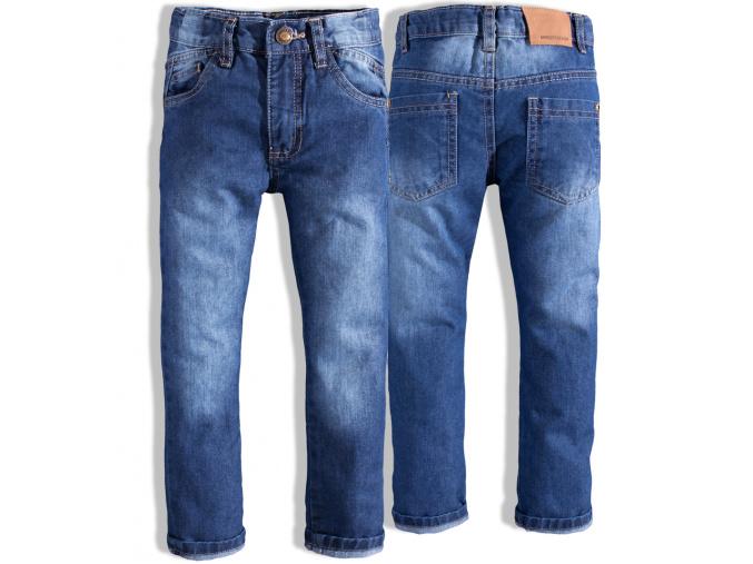 Dětské džíny pro kluky MINOTI