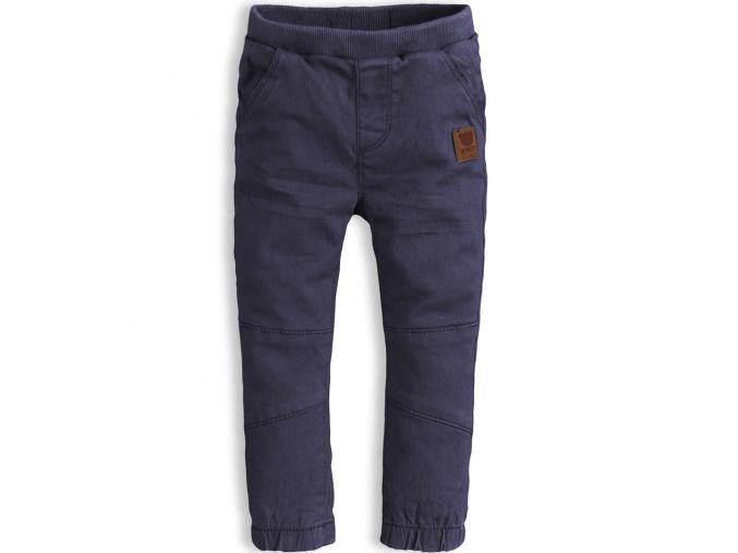 Dětské termo kalhoty KNOT SO BAD BEAR tmavě modré
