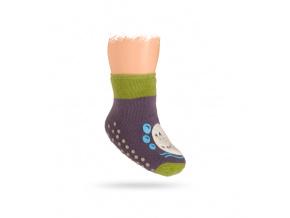 Ponožky VELRYBA