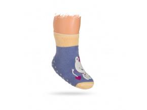 Ponožky MÉĎA