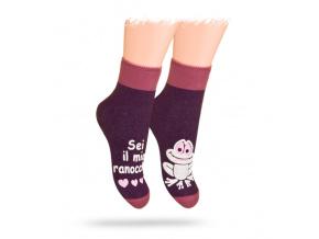 Ponožky ŽÁBA