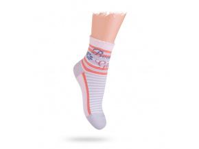 Ponožky WOLA BEAUTY GIRL