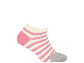 Kotníkové ponožky WOLA MYŠKA