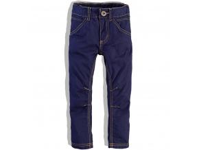 Dětské plátěné kalhoty DIRKJE