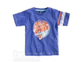 Chlapecké tričko SPICES modré
