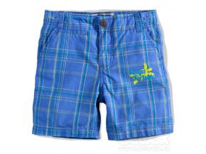 Chlapecké šortky BOYSTAR modré