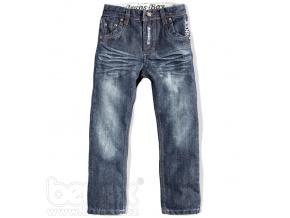 Jeans chlapecké