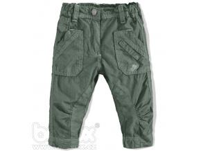 Dívčí 3/4 kalhoty GIRLSTAR