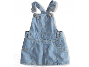 Dívčí šatová sukně DIRKJE