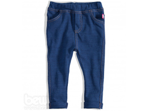 Kojenecké leginy jeans