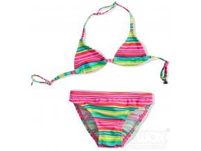 Dívčí plavky 2dílné Girlstar