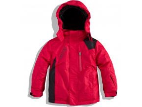 Dětská zimní bunda KnotSoBad KNOT SO BAD