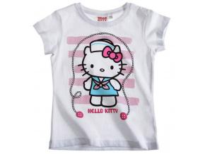 Tričko s krátkým rukávem HELLO KITTY