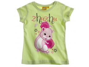 Dětské tričko ZHU ZHU PETS