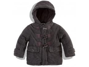 Kojenecká zimní bunda Babaluno FELLA BABALUNO