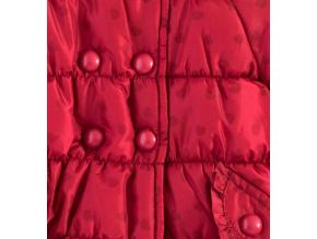 Kojenecká zimní bunda Babaluno HEART