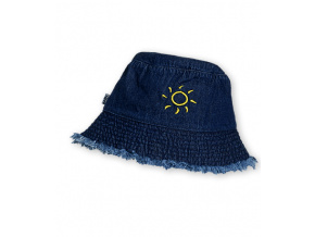 Dětský klobouk HAPPY KIDS Sluníčko