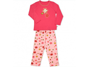 Dívčí pyžamo KEY KYTIČKY
