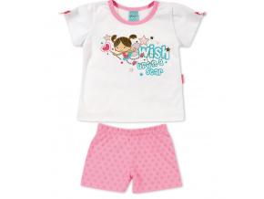 Dívčí pyžamo VÍLA