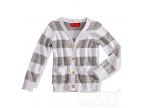 Dívčí tenký svetr