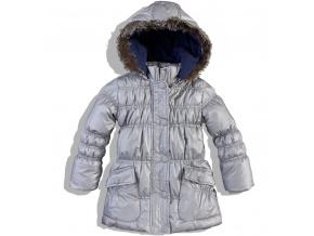 Dívčí zimní bunda FUNKY DIVA