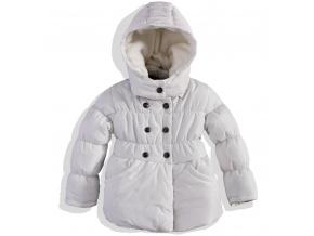 Dívčí zimní bunda ROSE MINOTI